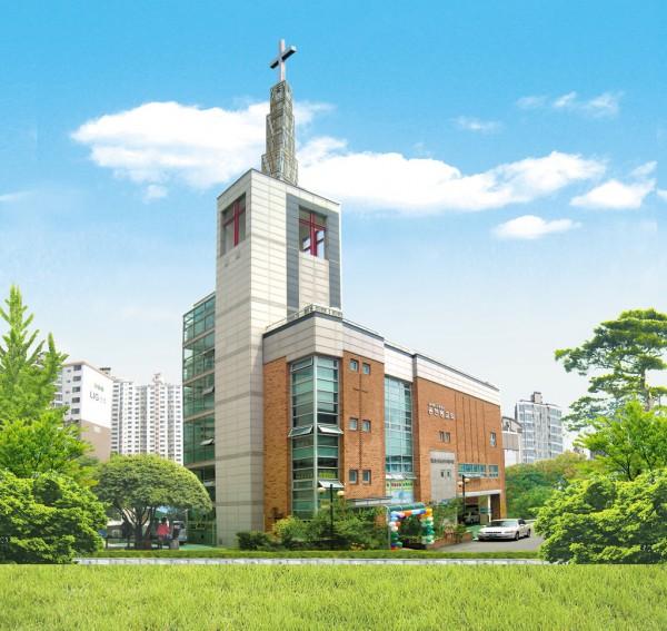 대한예수교장로회 경기북노회 / 교회홈페이지